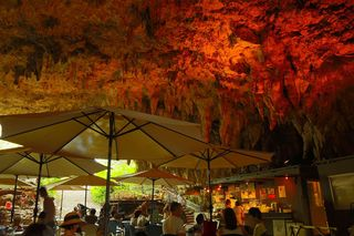 Everyday cave cafe. Thumbnail image of jpg
